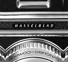 Hasselblad by redtree