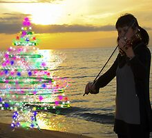 happy Christmas by salvo