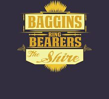 Baggins ring bearers Unisex T-Shirt