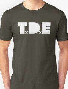 TDE - White T-Shirt