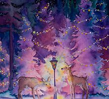Merry and Bright by Holly Faulkner