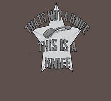 knifey spoony Unisex T-Shirt