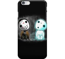 Kodama 13th iPhone Case/Skin