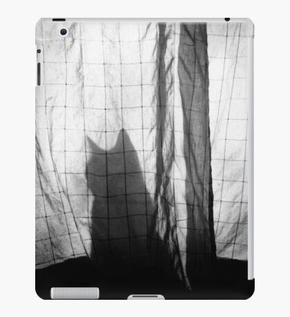 Mr. Wallace iPad Case/Skin