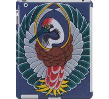 iPad Case-Abstract Bird iPad Case/Skin