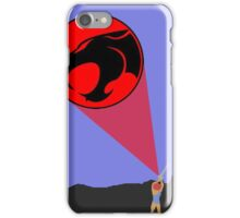 Thunder Cats iPhone Case/Skin