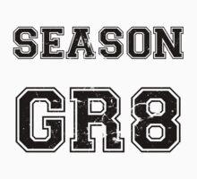 SUPERNATURAL'S SEASON GR8 by saltnburn