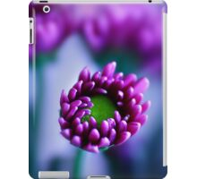 Colour Of Life XXXIV [Print & iPad Case] iPad Case/Skin