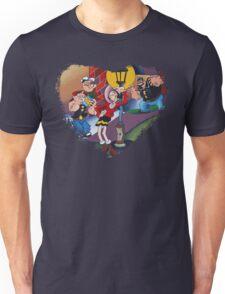 A Minx Named Olive Unisex T-Shirt