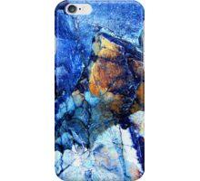 Midnight on the Mountain iPhone Case/Skin