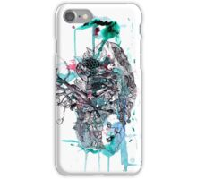 The Cat's Cradle iPhone Case/Skin