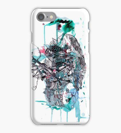 The Cat's Cradle iPhone Case/Skin