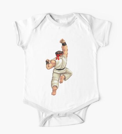 Ryu One Piece - Short Sleeve