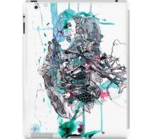 The Cat's Cradle iPad Case/Skin