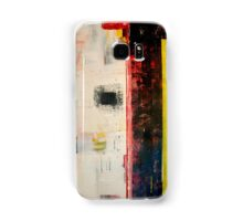 Snowblind Version 8 Samsung Galaxy Case/Skin
