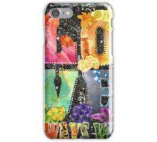 Love Always Wins iPhone Case/Skin