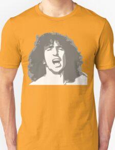 Ronald Belford Scott Unisex T-Shirt