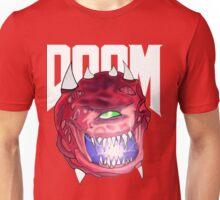 Cacodemon - Doom  Unisex T-Shirt