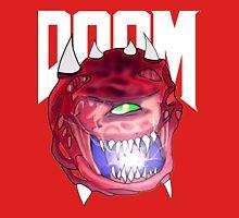 Cacodemon - Doom  T-Shirt