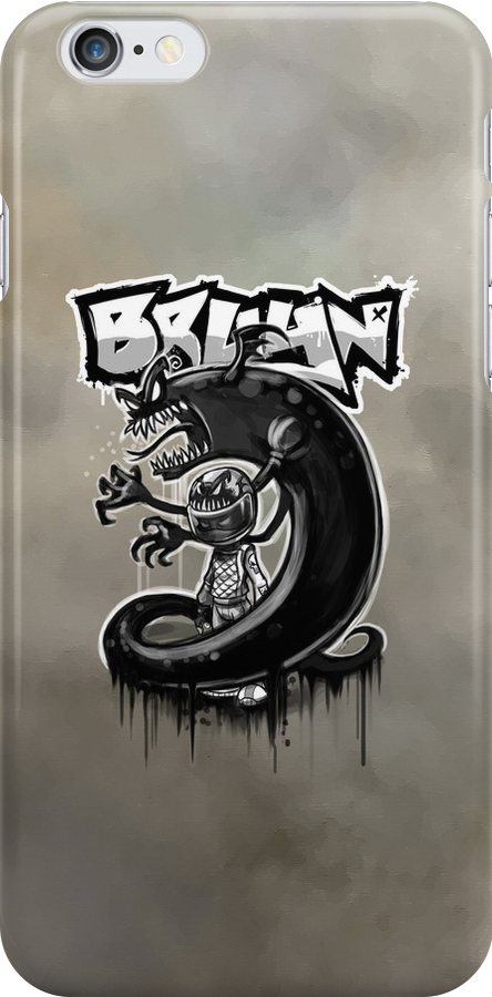 BRUYN - iPhone Case 11 by Craig Bruyn