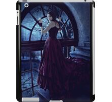 Shadows of the Night iPad Case/Skin