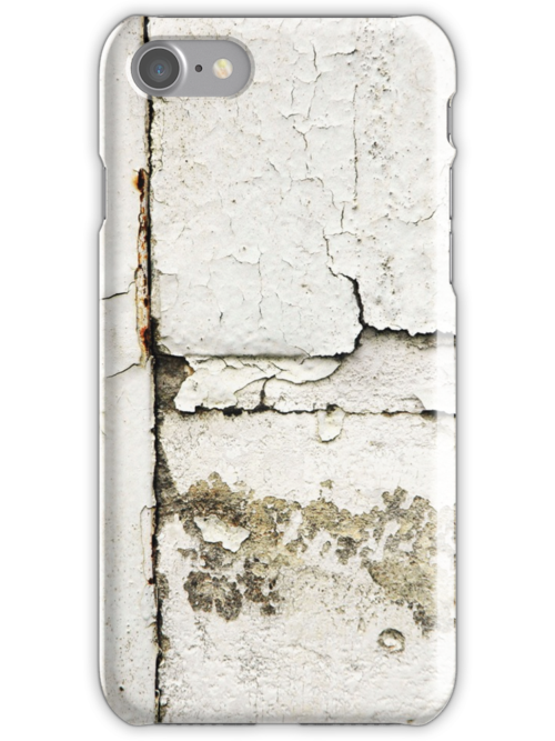 Wall # 1 by Frederick James Norman