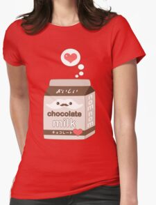 Cute Chocolate Milk T-Shirt