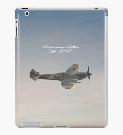 Spitfire iPad iPad Case/Skin