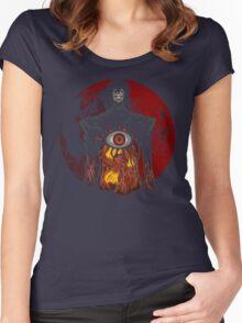 True Alucard Women's Fitted Scoop T-Shirt