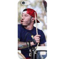 Silly Josh Dun iPhone Case/Skin