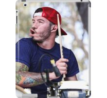 Silly Josh Dun iPad Case/Skin