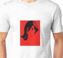 Red Girl Unisex T-Shirt