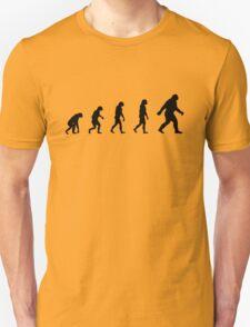 99 Steps of Progress - Legends T-Shirt