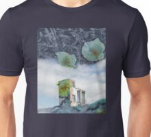 Clouds Come Floating Unisex T-Shirt