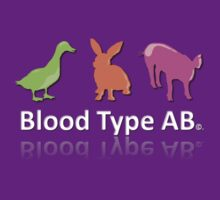 TYPE AB by DRPupfront