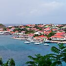Saint Barthelemy. by FER737NG