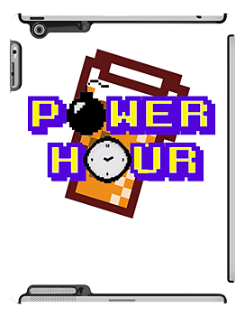 8-Bit Power Hour by BattleTheGazz