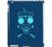 Gir iPad Case/Skin