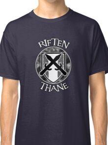 Riften Thane Classic T-Shirt