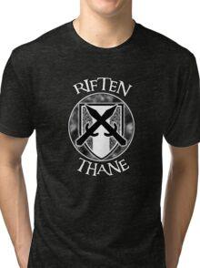 Riften Thane Tri-blend T-Shirt
