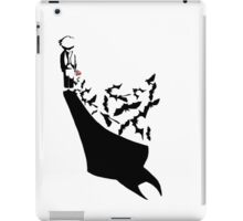 Two Shadows iPad Case/Skin