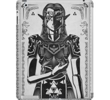 Legend of Zelda Princess Geek Art iPad Case/Skin