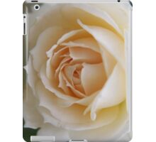 Rose ...pure and simple ...... iPad Case/Skin