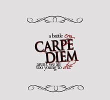 Carpe Diem by goodriddance