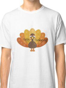 Thanksgiving  Classic T-Shirt