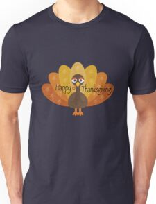Thanksgiving  Unisex T-Shirt