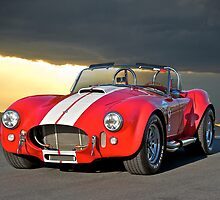 1966 Shelby Cobra 427 by DaveKoontz