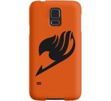 Fairy Tail Logo Samsung Galaxy Case/Skin