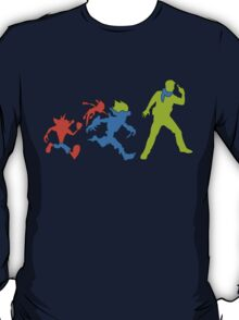 Hero Evolution T-Shirt