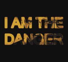 I Am the Danger by torymichaela